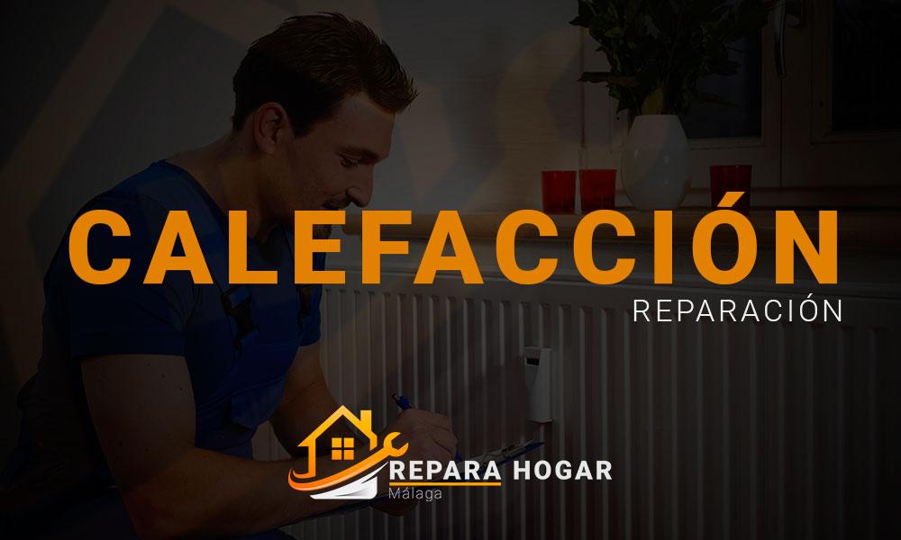 Reparación aire calefacción Málaga