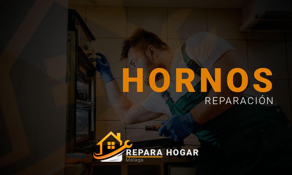 Reparación aire Horno Málaga