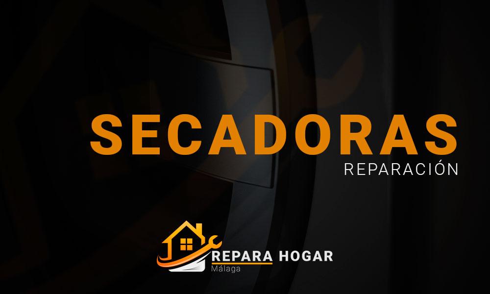 Reparación secadoras Málaga
