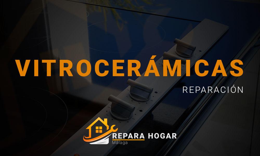 Reparación aire Vitrocerámica Málaga