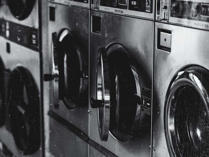 principales averías de las secadoras