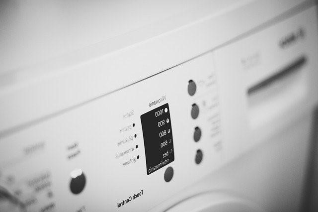 averías de la lavadora
