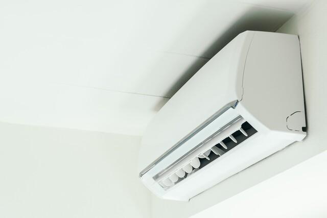 averías del aire acondicionado