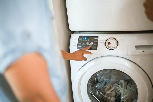 averías más comunes en lavadora