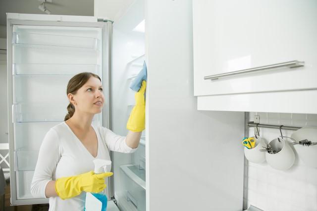 como cuidar tu frigorífico