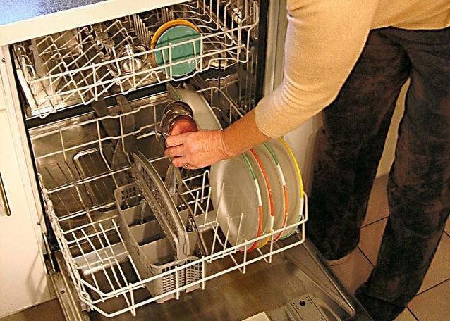 consejos para cuidar tu lavavajillas