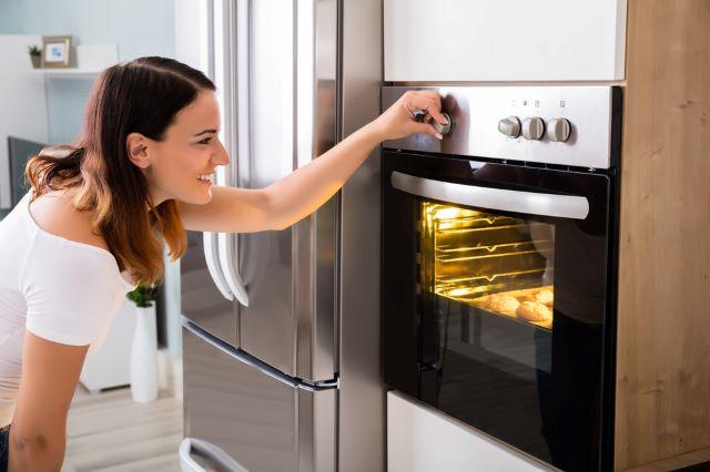consejos para cuidar tu horno